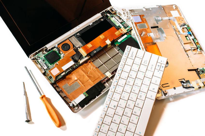ABB Pièces, le site de vente en ligne de pièces détachées pour tous les ordinateurs PC ou Mac