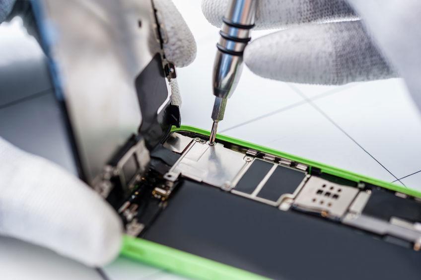 Les pièces de smartphone sur le site de vente de pièces détachées ABB Pièces