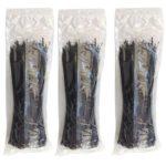 ABB-Pieces-colliers-nylon-Rilsan-Ty-Rap-longueur-200-mm-x-3-6mm-300-unites